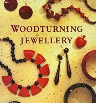 Woodturning jewellry