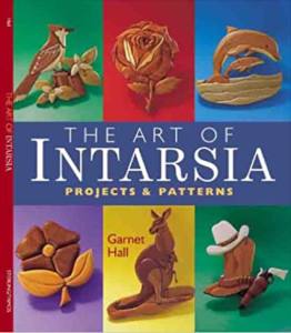 <img source = 'pic.gif' alt = 'Book - The Art of Intarsia'/>