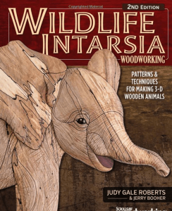 <img source = 'pic.gif' at = 'Book - Wildlife Intarsia Woodworking'/>