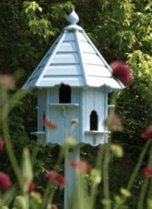 blue dovecote
