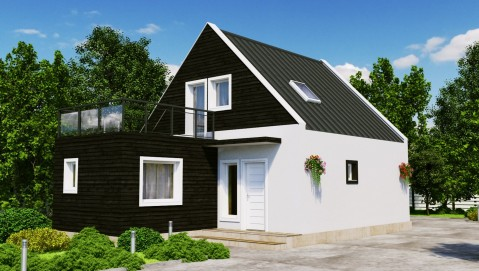 Classic And Modern House Plans For Affordable Prices