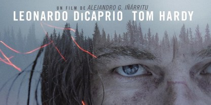 FÉVRIER   Adaptation au cinéma du livre The Revenant. L'acteur principal, Leonardo DiCaprio, décrochera enfin son Oscar. Image: © FOX LIRE L'ARTICLE: https://planscultes.ch/2016/02/07/the-revenant/