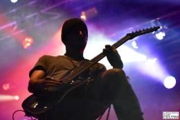 Eluveitie - Label Suisse Festival © David Trotta