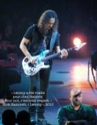 Kirk Hammett. Wikimedia commons