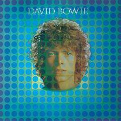 David Bowie en est seulement à son deuxième album le 4 novembre 1969, mais contient déjà l'un de ses hymnes : Space Oddity. Rebaptisé ainsi quelques années plus tard, le disque fut initialement publié seulement sous le nom de l'artiste.