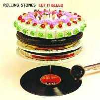 Qui dit Beatles dit nécessairement Rolling Stones. Le 5 décembre 1969, les Anglais sortent Let It Bleed, leur huitième album studio, qui compte notamment Gimme Shelter. Contrairement à ce qu'on peut entendre, le titre du disque n'est pas une référence, version féroce, aux quatre garçons de Liverpool et leur Let It Be. Simplement parce que les Beatles ne publieront cet album, leur dernier, qu'en 1970.