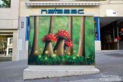 Rue Marterey © David Trotta
