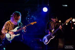 Crux Sledge - 49Bis Festival © David Trotta