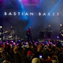 Bastian Baker - Lausanne 2020 © David Trotta. VOIR LA GALERIE COMPLÈTE