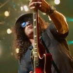 Slash Feat Myles Kennedy & The Conspirators - Montreux Jazz Festival © David Trotta