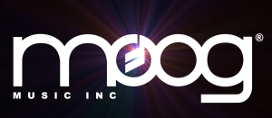 logo Moog Music
