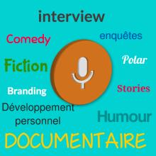 podcast audio thélmatiques