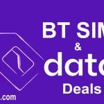 BT SIM Only Deals
