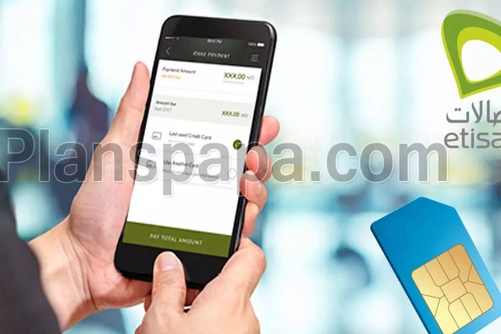 How to Check Etisalat Number and Owner Information