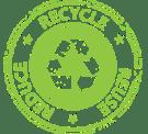 RecycleGroen7cm