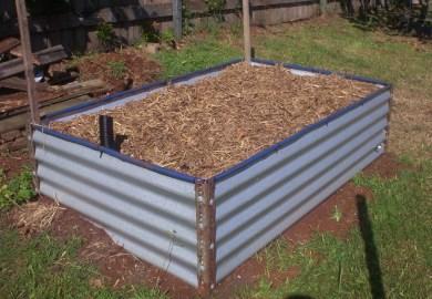 Raised Bed Vegetable Garden Layout Home Design Ideas