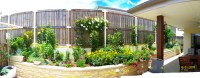 Plolly's Edible Backyard