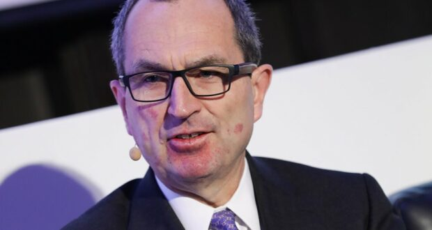 British Land reveals £404m loss
