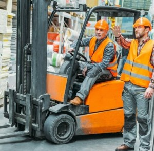 Are Your Lift Truck Training and Operations Compliant
