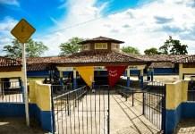 Escola Municipal José Batista de Melo- Foto- Ednaldo Lourenço (SECOM)