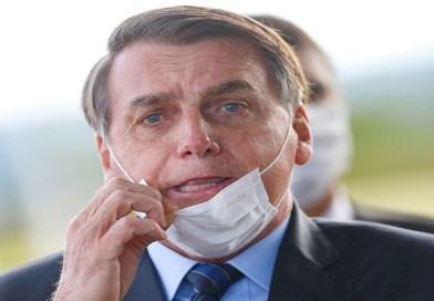 Bolsonaro tem aprovação menor do que ex-presidentes que enfrentaram escândalos
