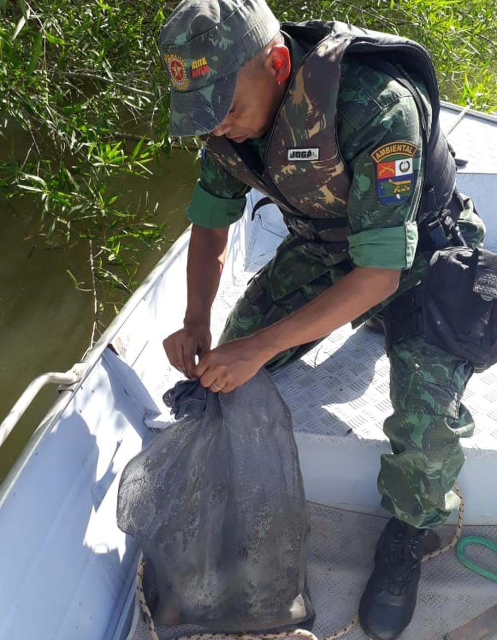 A partir de hoje, pesca esportiva está liberada nos rios de MS