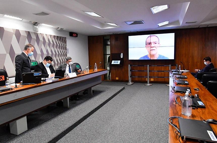 CCJ aprova emendas ao Orçamento de 2021