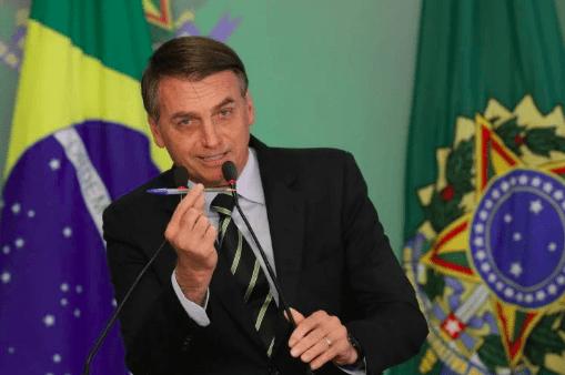 Bolsonaro define data para o pagamento do auxílio emergencial