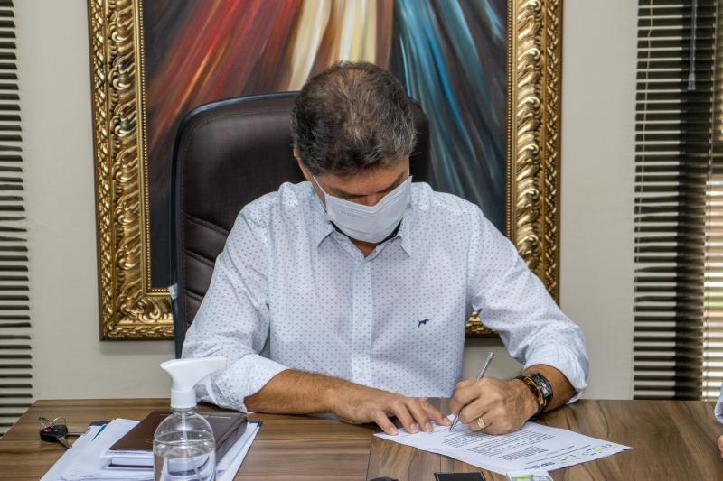 Sebrae/MS receberá primeiros municípios que aderiram ao Cidade Empreendedora