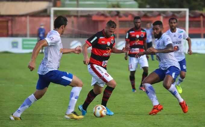 Estadual 2021: Operário estreia na temporada contra o invicto Dourados; confira os jogos da rodada