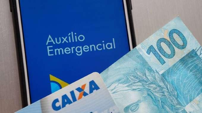 Auxílio Emergencial: primeira parcela de R$ 250 deve ser paga ainda em março