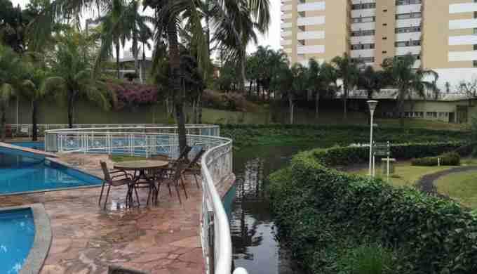 Pode ir na piscina do condomínio? Entenda o que muda com decreto que 'fecha tudo' em Campo Grande