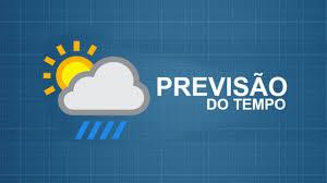 Domingo previsão de chuva Maracaju