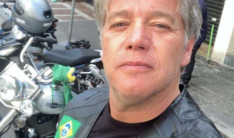 David Cardoso Júnior é internado com covid-19