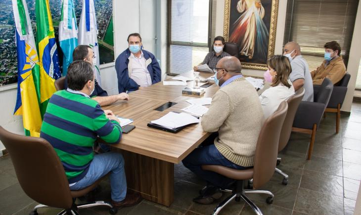 Com alta demanda, Prefeitura de Maracaju destinará mais uma verba emergencial ao Hospital Soriano Corrêa da Silva