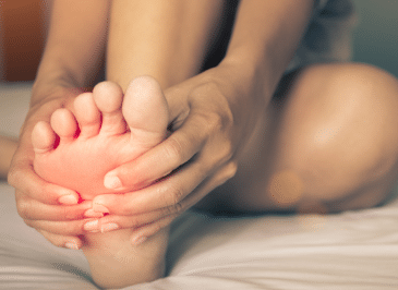 best treatment for plantar fasciitis