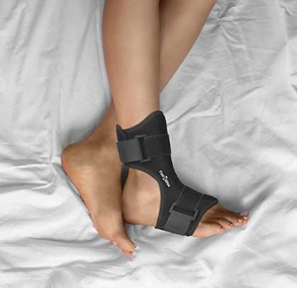 Footbrace for plantar fasciitis