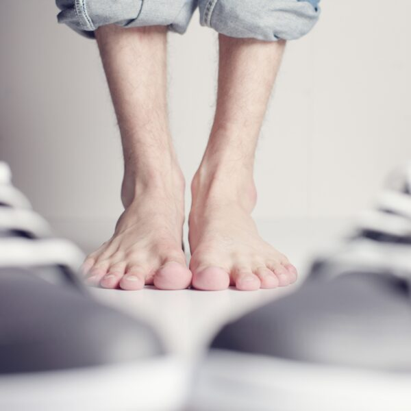 How to prevent plantar fasciitis from returning