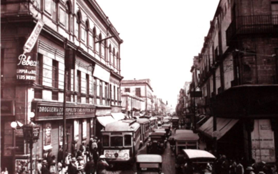 Científicos, esotéricos, literatos y artistas. Conocimiento y creación en torno de las drogas mexicanas (1930-1945)