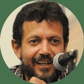 Eduardo Guzmán Chávez