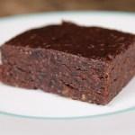 Vegan Chocolate Mint Fudge