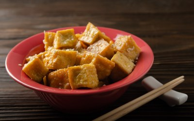 How to Make a Great Tofu Recipe For Tonights Meal