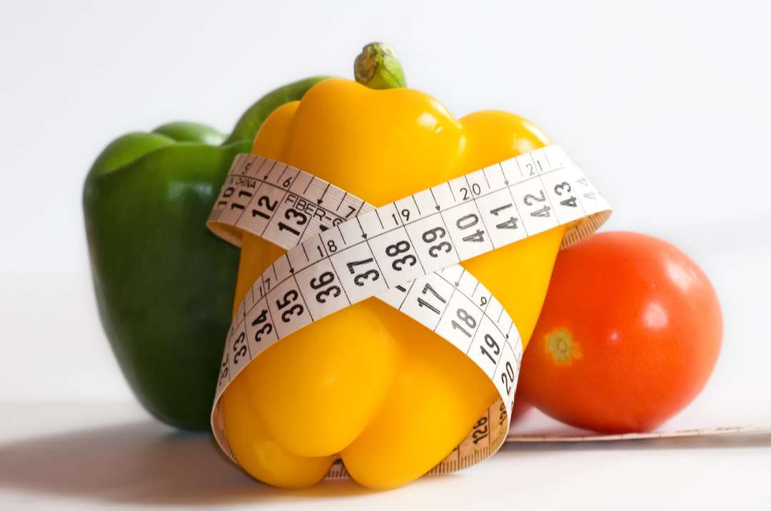 Plant-based living can help with Weight Loss