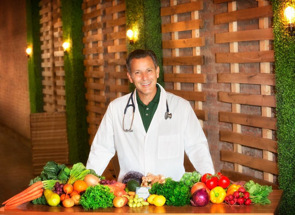 doctors who recommend plant based diet near me