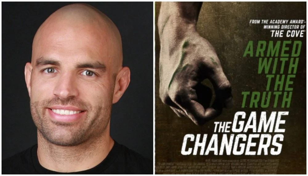 The Game Changers Producer Debunks Criticisms Of The Film