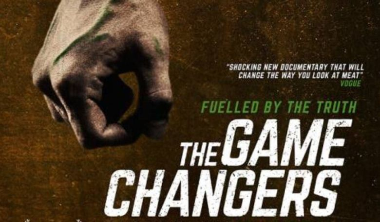 The Game Changers has persuaded many to adopt a plant-based lifestyle