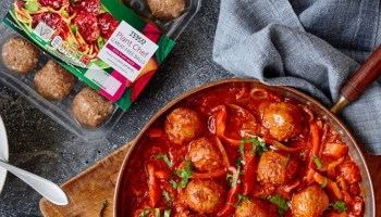 Plant Chef Tesco vegan range
