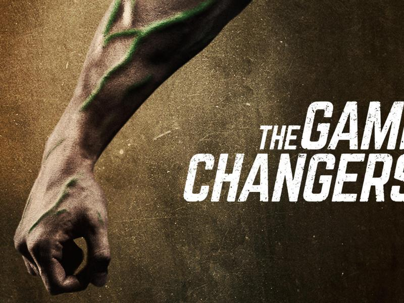 The Games Changers' poster