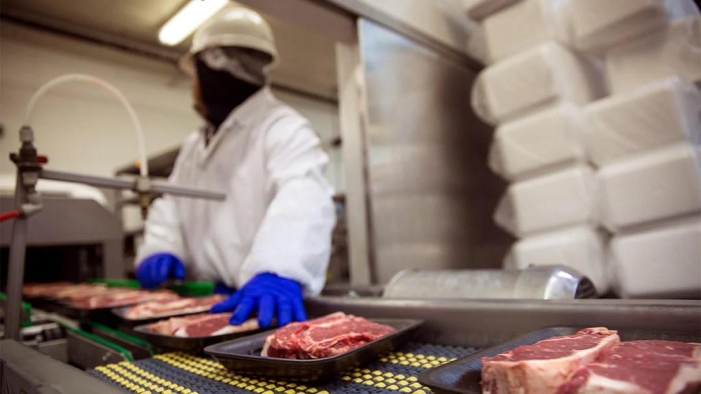 will meat workers get priority to a COVID-19 vaccine?