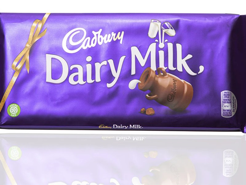 Vegan Dairy Milk
